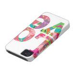 Amor del amor del AMOR iPhone 4 Case-Mate Coberturas