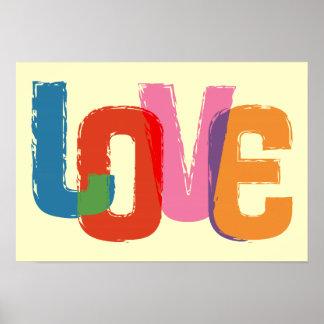 Amor del arco iris