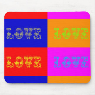Amor del arte pop