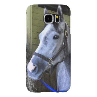 Amor del Backstretch en Belmont Funda Samsung Galaxy S6
