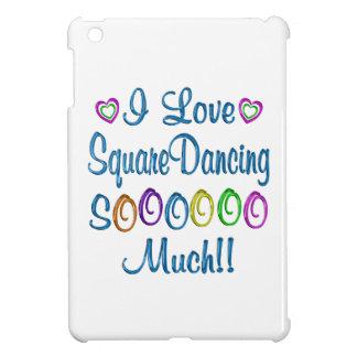 Amor del baile cuadrado tanto