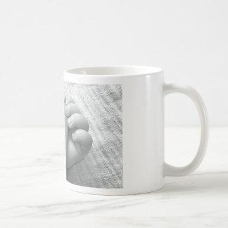 Amor del bebé tazas de café