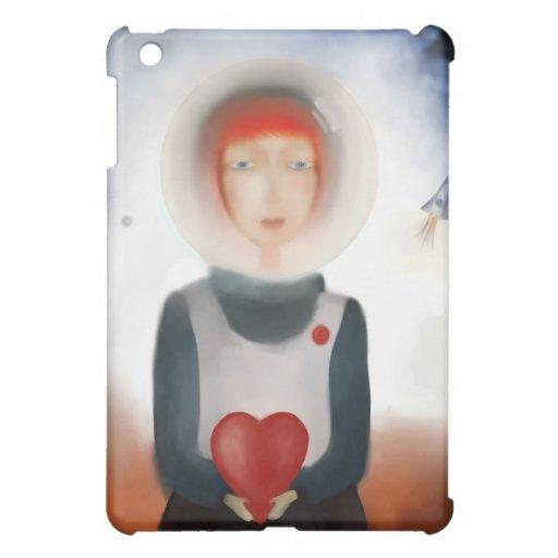 Amor del cadete del espacio