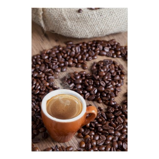Amor del café posters