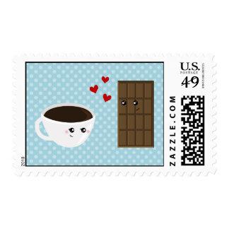 Amor del café y del chocolate envio