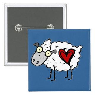 Amor del campesino sureño - amor de las ovejas pins