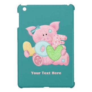 Amor del cerdo (personalizable)