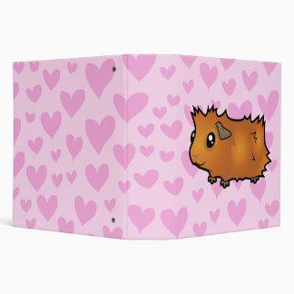 """Amor del conejillo de Indias (desaliñado) Carpeta 2"""""""