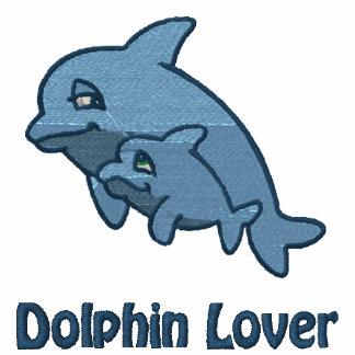 Amor del delfín