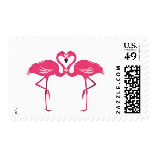 Amor del flamenco sellos