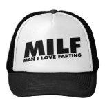Amor del hombre I de MILF Farting Gorra