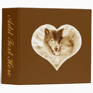 Amor del lobo