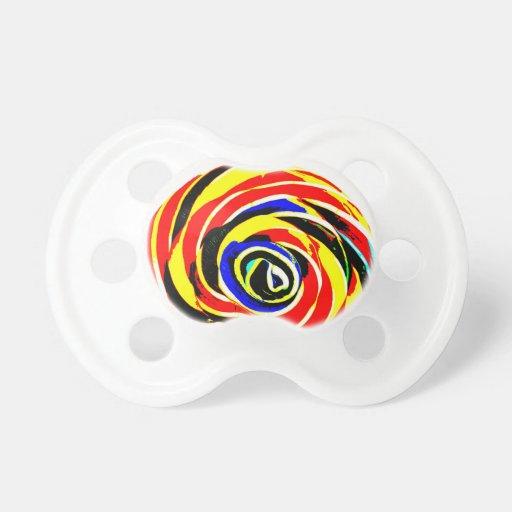 amor del lollipop chupete de bebe