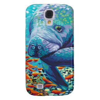 Amor del mar II Funda Para Galaxy S4