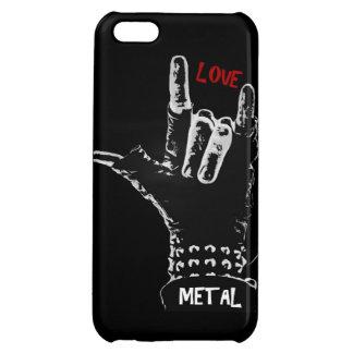 Amor del metal el |