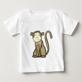 amor del mono playeras