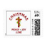 Amor del navidad envio