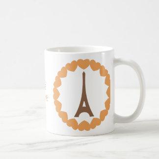 amor del ojo… taza de café