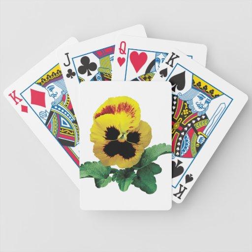 Amor del pensamiento usted este mucho cartas de juego
