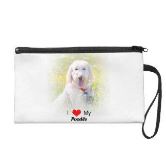Amor del personalizado I mi mitón del caniche