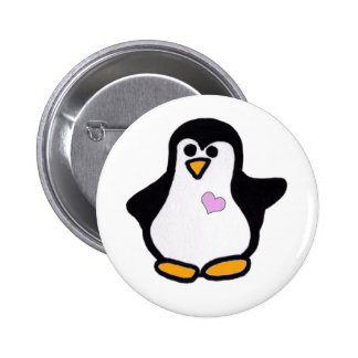 Amor del pingüino