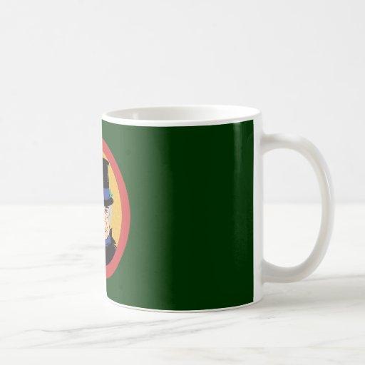 Amor del reno taza