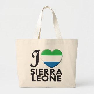Amor del Sierra Leone Bolsa