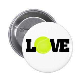 Amor del tenis