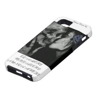 Amor del verdadero del EL iPhone 5 Case-Mate Cobertura