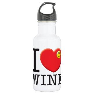 Amor del vino