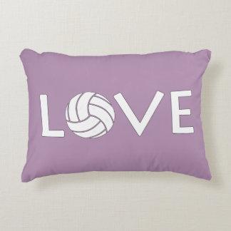 Amor del voleibol