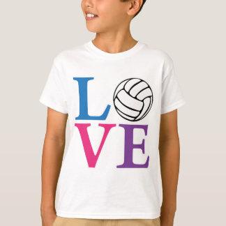AMOR del voleibol, multi2 Playera