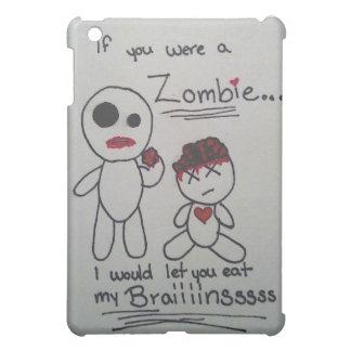 Amor del zombi