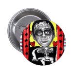 Amor del zombi pins