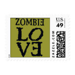Amor del zombi usted sellos