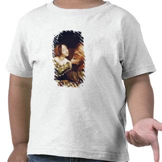 Amor desigual o, los pares unidos mal camiseta