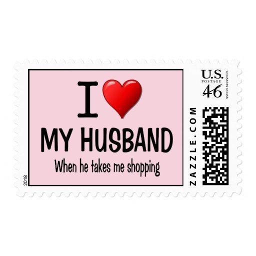 Amor divertido de I mi marido Envio