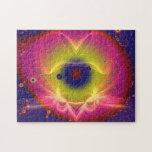 Amor divino puzzle