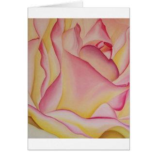 Amor dulce tarjeta de felicitación