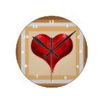 Amor - el AMOR está en el aire Reloj