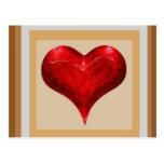 Amor - el AMOR está en el aire Tarjetas Postales