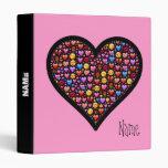 """Amor Emoji modificado para requisitos particulares Carpeta 1"""""""