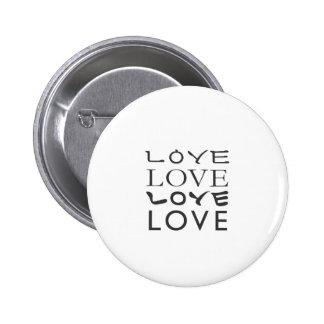 Amor en alfabeto coreano e inglés pin