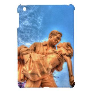 Amor en caso del paraíso iPad mini carcasas