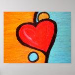 amor en equilibrio la impresión el | impresiones