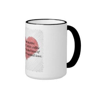 Amor en la época de la taza del cólera