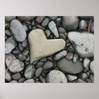 Amor en las rocas poster
