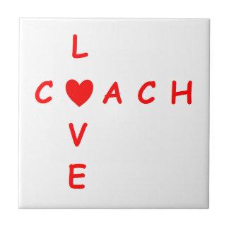 amor entrenador