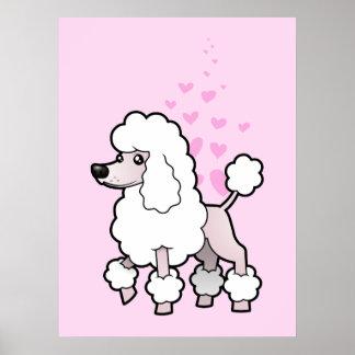 Amor estándar de la miniatura de juguete del canic