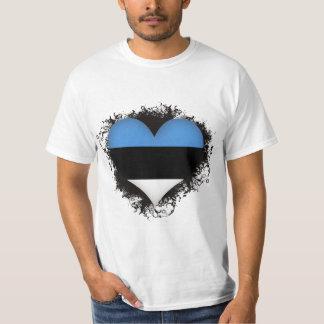 Amor Estonia del vintage I Camisas